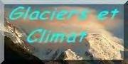 glacier climat