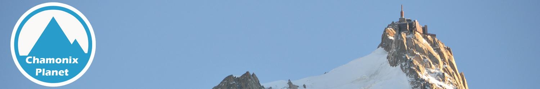 Chamonix Planet