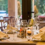 restaurant gastronomique chamonix