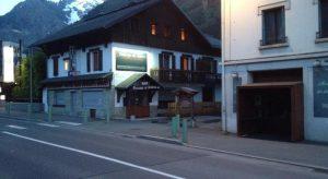 La Source Chamonix