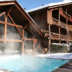 Spa Albert 1er Chamonix