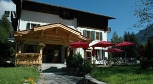 Hôtel arveyron Chamonix
