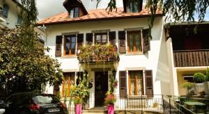 Hôtel du Clocher Chamonix