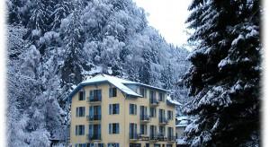 Hôtel des lacs Chamonix