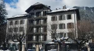 gustavia Chamonix