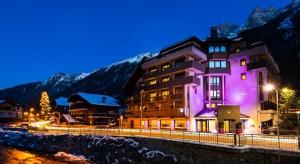 morgane hotel chamonix