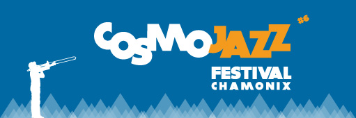 logo cosmojazz festival