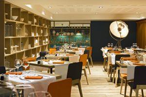 Restaurant de l'Héliopic Chamonix