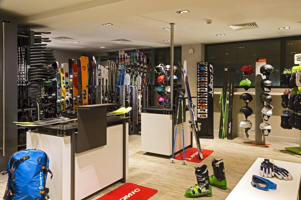 Location Ski Héliopic Chamonix