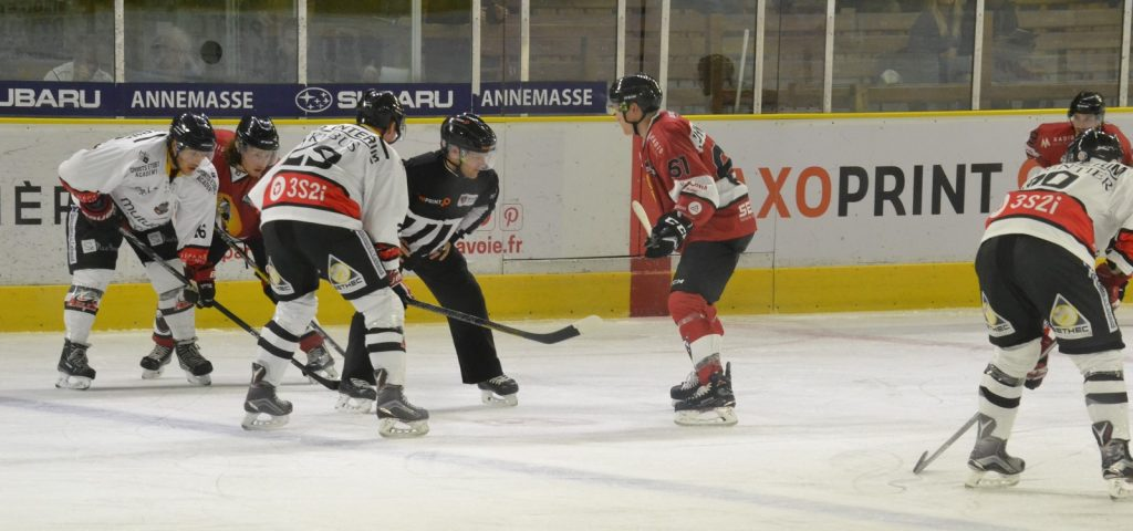 Pionniers Chamonix Hockey