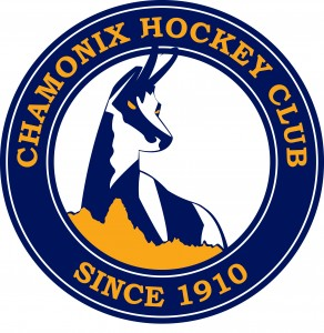 Logo Chamonix Hockey Club