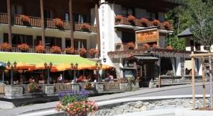 Hotel Le Dahu Argentiere