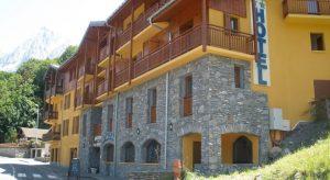 Hotel Les Melezes Les Houches