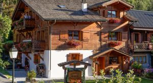Hotel Le Montagny Les Houches