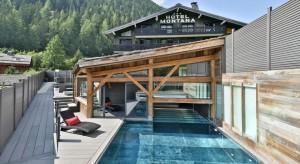 Hotel Le Montana & Spa