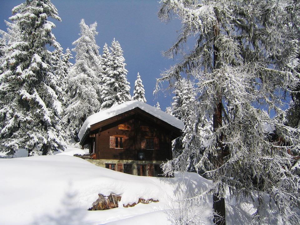 Location chalet Chamonix