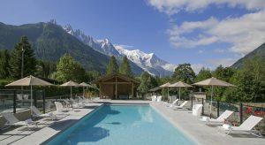 Best Western Chamonix