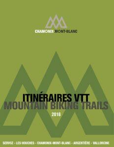 VTT Chamonix
