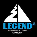 Legend'Chx magasin VTT Chamonix