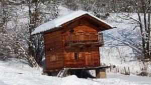 Chalet cocooning Chamonix