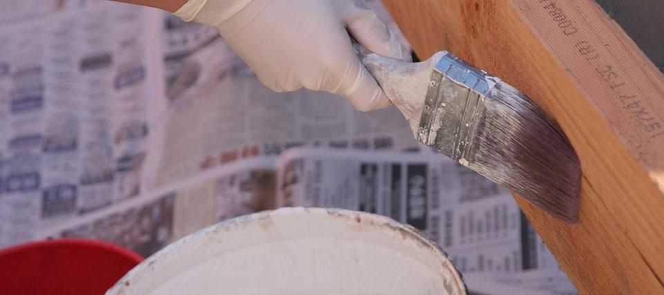 Peinture et rénovation CHamonix