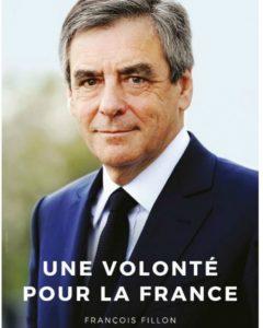 Affiche Fillon 2017 présidentielle