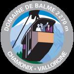 Logo Domaine de Balme