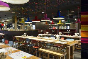 Restaurant Rocky Pop Chamonix