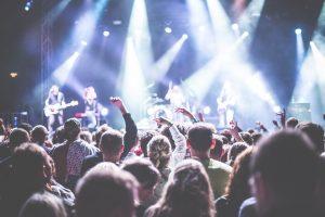 Concert musique Chamonix