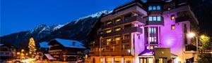 Hotel Chamonix Morgane