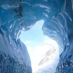 Grotte de la Mer de Glace