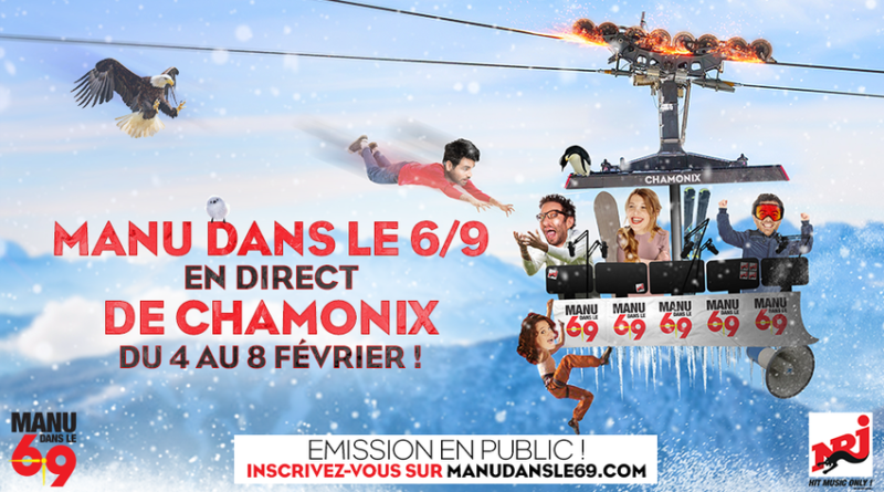NRJ Chamonix