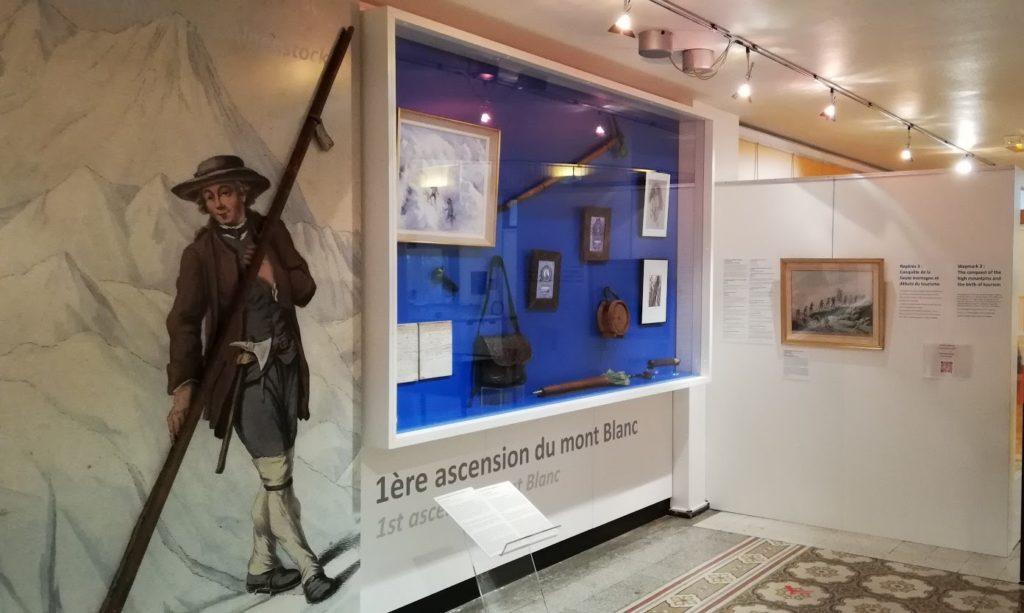 Musée Alpin Chamonix